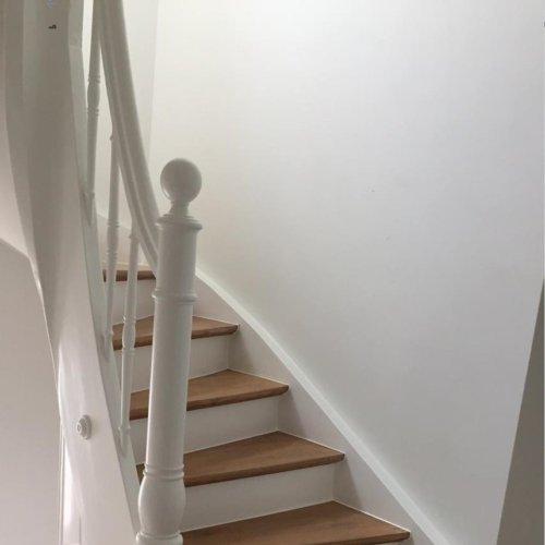 2 Renovierung Treppe